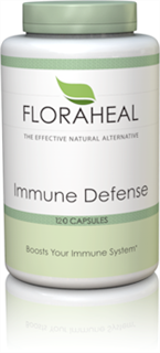 Floraheal's Immune Defense is a proprietary blend of herbs, which has proven to be effective in boosting and strengthening your immune system.This all natural herbal blend contains: