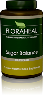 With Floraheal's Sugar Control formula, the blood glucose level in the body can 