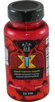 T-X was specifically formulated to rev up your metabolism and optimize your natural thyroid function..