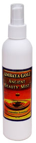 Ancient Beauty Mist works to restore and regenerate your skin. Ancient Beauty Mist blends proprietary ORME Monatomic elements and minerals with Hyaluronic Acid, all-natural anti-oxidants, and 78 ionic trace minerals in a zinc base..