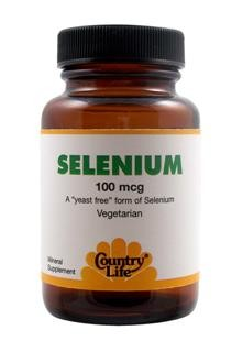 Vegetarian/Kosher. L-Selenomethionine is a major bioactive form of Selenium and is yeast free..