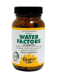 Contains potassium and Vitamin B-6 for cellular electrolyte balance and metabolic regulation..