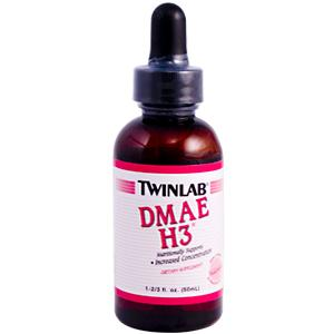 DMAE-H3 is a concentrated solution of the PABA (para-aminobenzoic acid) salt of DMAE stabilized with benzoic acid..