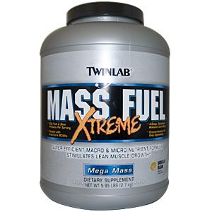 Stimulates Lean Muscle Growth.