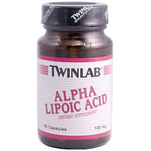 Alpha Lipoic Acid is a powerful sulfur containing antioxidant. It works synergistically with other antioxidants such as vitamins C, E, and glutathione. Well tolerated by most highly allergic individuals..