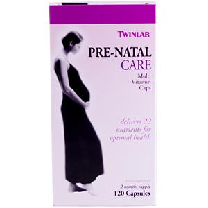 Pre-Natal Care delivers high potency nutrient mix of essential vitamins and minerals for pregnant or lactating women, plus more of key nutrients including iron and Vitamin C..