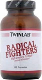 This high potency, synergistic anti-oxidant formula by TwinLab is based on extensive scientific knowledge in gerontology and cell biology..