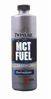 A Quick Acting, Highly Concentrated Liquid Energy Source - Powered by Medium Chain Triglycerides (MCT) and Vitamin E - Reduces Muscle Protein Breakdown -