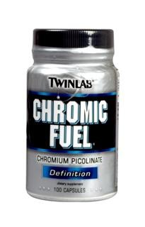 Chromic Fuel is designed to enhance lean body mass and improve muscle metabolism..