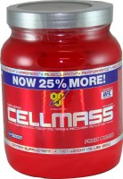 The key ingredients in CellMass provide support for: Muscle Growth & Density; Repair of Muscle Tissue; Strength, Power & Edurance; Replenishment of Muscle Creatine; Recovery from Training .