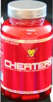 The key ingredients in Cheaters Relief provide support for: Insulin Modulation; Weight Management; Blood Sugar Maintenance; Blood Cholesterol Maintenance.