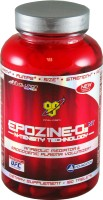 The key ingredients in Epozine-O2nt provide support for: Oxygen Uptake, Aerobic Capacity, Protein Synthesis, Plasma Expansion, ATP Resynthesis, Resistance to Muscular Fatigue, Full-Body Pumps.