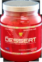 The key ingredients in Lean Dessert Protein Shake provide: Multi-Functional Micellar Protein Matrix; Bioactive Protein Utilization Enzymes AZORB; BCAA's & Other Essential Amino Acids; MCT's, EFA's, & Glutamine Peptides; Aspartame Free.