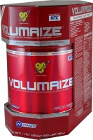 The key ingredients in Volumaize provide support for: Myocellular Expansion; Muscle Strength, Power & Endurance; Glycogen, BCAA & EAA Super Compensation; Overall Physical Performance; Protein Synthesis, Anabolism; Hydration & Electrolytes.