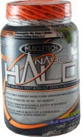 Extremely powerful anabolic product. ANABOLIC HALO switches on your anabolic machinery, forcing your muscles to explode with size!.