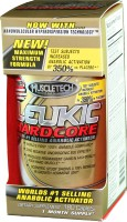 Muscle Tech is confident that LEUKIC leads to superior gains in permanent, hard, dense muscle with no androgenic side effects, bloating, or temporary gains..