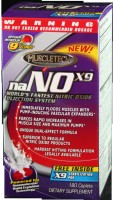 Formulated with multiple forms of arginine, including two radically advanced matrices, naNOX9 Hardcore is guaranteed to activate the hardest hitting, blood-boiling pumps conducive to new growth..