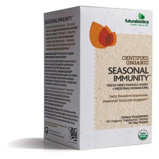 Enzymatically-active, unheated certified organic manuka honey. Bioactive polysaccharide-rich compounds