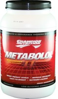 Metabolic Optimization for Increased Muscle Mass, Improved Recovery and Reduced Body Fat..