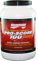 The best protein supplement for the recovery, maintenance, and repair of muscle tissues damaged during strenuous exercise..