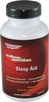 Formulated to be the most comprehensive nighttime formula that promotes a more restful, deeper sleep, while supporting your body's natural restoration processes..