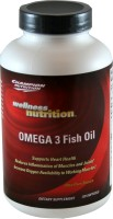 Fish Oil supplements can help you enhance performance by increasing energy, promoting muscle growth, and improving recovery..