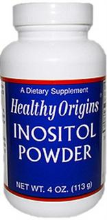 Inositol supplements may benefit those with bipolar disorder, depression, impotence, obsessive-compulsive disorder, lung cancer, panic disorder, and polycystic ovary syndrome. .