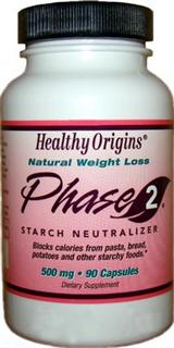 Phase 2 (Phaseolamin 2250) is a non-stimulant, all-natural nutritional ingredient that is derived from the white kidney bean used for neutralizing starch calories found in your favorite foods such as potatoes, breads, pasta, rice, corn, and crackers..