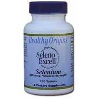 Seleno Excel is the high selenium yeast used in numerous human clinical studies..