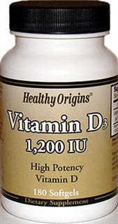 Vitamin D3 is encapsulated in a base of pure cold