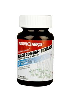 Certified Potency Black Cohosh Extract (Black Cohosh-Power) is the highest quality, most potent and most effective form of Black Cohosh Extract available. .