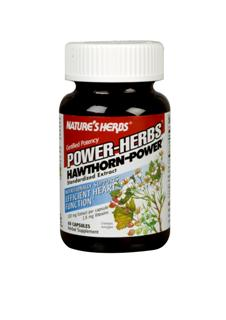 Certified Potency Hawthorn-Power is a high quality, effective form of Hawthorn Extract. A rich source of Vitexins, including Vitexin-2-0-rhamnoside, Hawthorn-Power is standardized with a concentration of naturally-balanced active principles while retaining and enhancing all the whole plant synergistic benefits, thus making it one of the worlds finest and purest concentrated plant extracts..