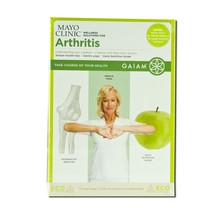 Wellness Solutions DVDs are the result of a groundbreaking collaboration between Gaiam and Mayo Clinic..