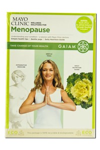 Know what's happening with your body's hormones during menopause.
