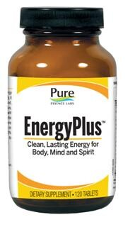 Clean Lasting Energy for Body, Mind and Spirit.