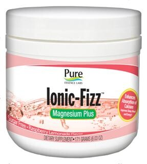 Ionic-Fizz Magnesium Plus is the world's finest magnesium supplement. Because it reaches the stomach in 100% liquid, ionic form, every milligram of it is instantly available for absorption..