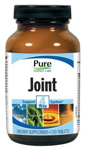 The finest group of modern nutraceuticals every assembled to support joint health..