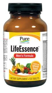 Packed with the phyto-nutrients found in SuperFoods and Superior Herbs, LifeEssence contains vitamins and minerals, enzymes, trace elements, carotenoids, bioflavonoids, co-nutrients, immune factors and much more..