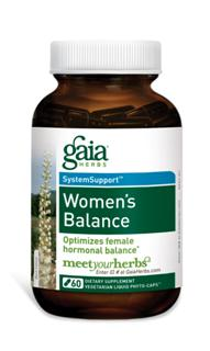 Optimizing female hormonal balance..