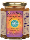 Healing Honey, Active 15+ Manuka Honey (12 oz)*.