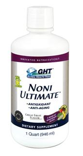 You've not tasted Noni juice until you've tasted Noni Ultimate! The healthy properties of Noni have been acclaimed by the peoples of the Pacific for thousands of years. .
