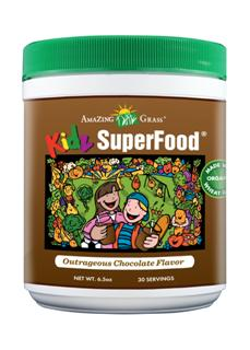 A nutritional powerhouse that combines fruits and vegetables in a delicious chocolate drink powder..