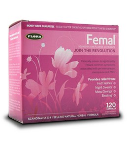 A blend of Swedish pollen extracts proven to alleviate symptoms associated with menopause. Scandanavia's Top Selling Formula for Women..
