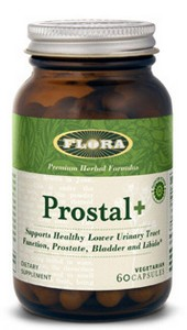 Supports Lower Urinary Tract Function, Prostate, Bladder and Libido..