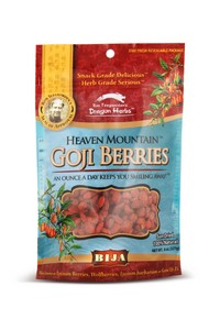 Our Goji is 'snack grade' - the premium grade that you can eat straight from the bag and fully enjoy..