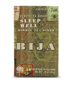A safe & effective formula for rest & relaxation..