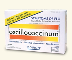 6 pak - Boiron Oscillococcinum Natural Flu Relief Single Dosage Tubes at seacoastvitamins.com today, where you will find a huge selection of adult cold medicine products, in addition to lots of Boiron products.