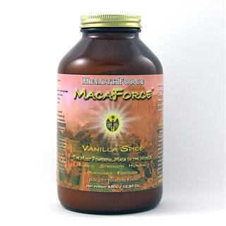Carefully Selected Enzymes, Probiotics, Herbs, & Energetics provide unprecedented full-spectrum bio-availability and therapeutic value. MacaForce takes Maca to its full potential..