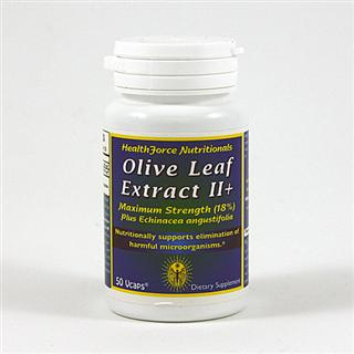 Olive Leaf Extract can be taken as a preventive measure, to nutritionally support keeping harmful microbes at bay, and also to nutritionally support the elimination of harmful microbes in acute situations..