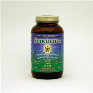 The protein in Spirulina Manna contains all 8 essential amino acids. Spirulina Manna provides minerals, trace minerals, cell salts, phytonutrients and enzymes, chlorophyll & other beneficial pigments. 100% Vegan..